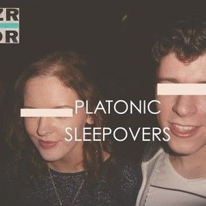 RZR-FDR – Platonic Sleepovers EP | Review