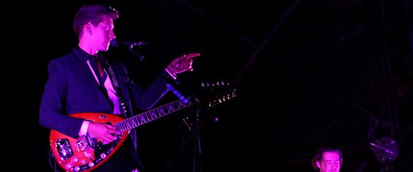 Arctic Monkeys at Electric Picnic by Yan Bourke on 010913_04-banner