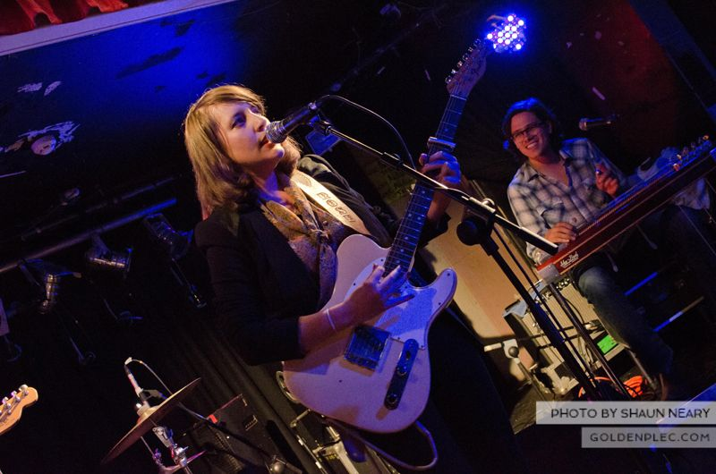 Caitlin Rose at Whelans on September 8th 2013-17