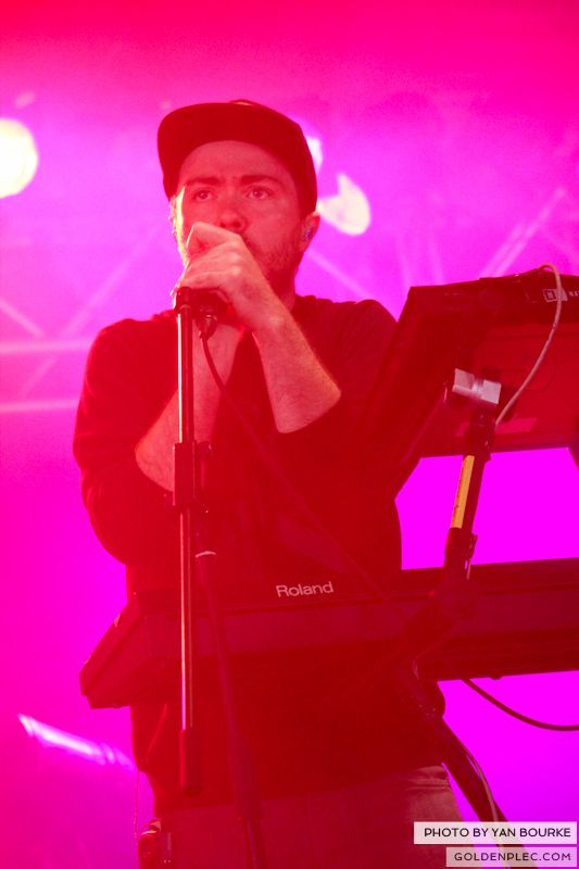 Chvrches at Electric Picnic by Yan Bourke on 010913_05