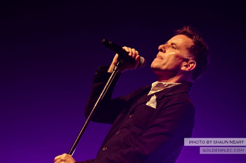 Deacon Blue at Olympia Theatre on September 18th 2013-01
