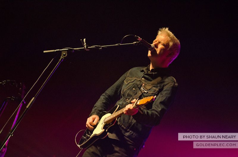 Deacon Blue at Olympia Theatre on September 18th 2013-05