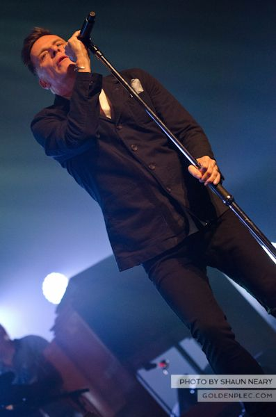 Deacon Blue at Olympia Theatre on September 18th 2013-13