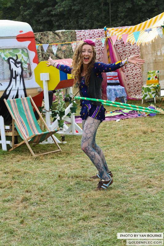 Electric Picnic by Yan Bourke on 31081304