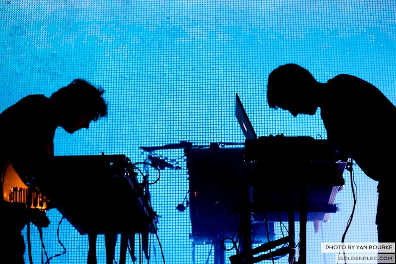 Forrests at Electric Picnic by Yan Bourke on 01091303