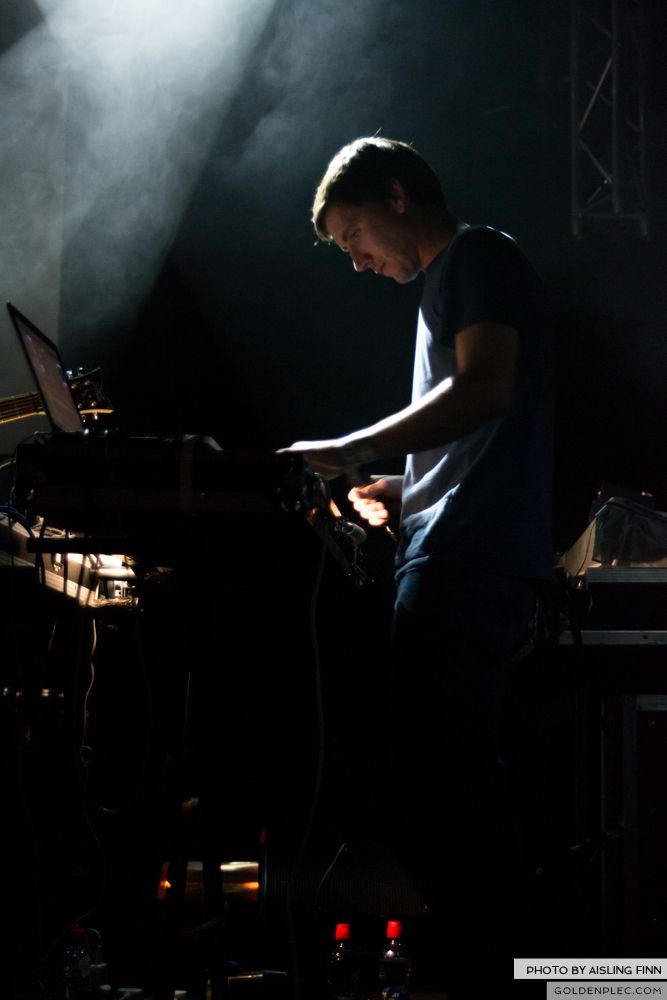 Forrests at The Button Factory on 14-09-13-1-9