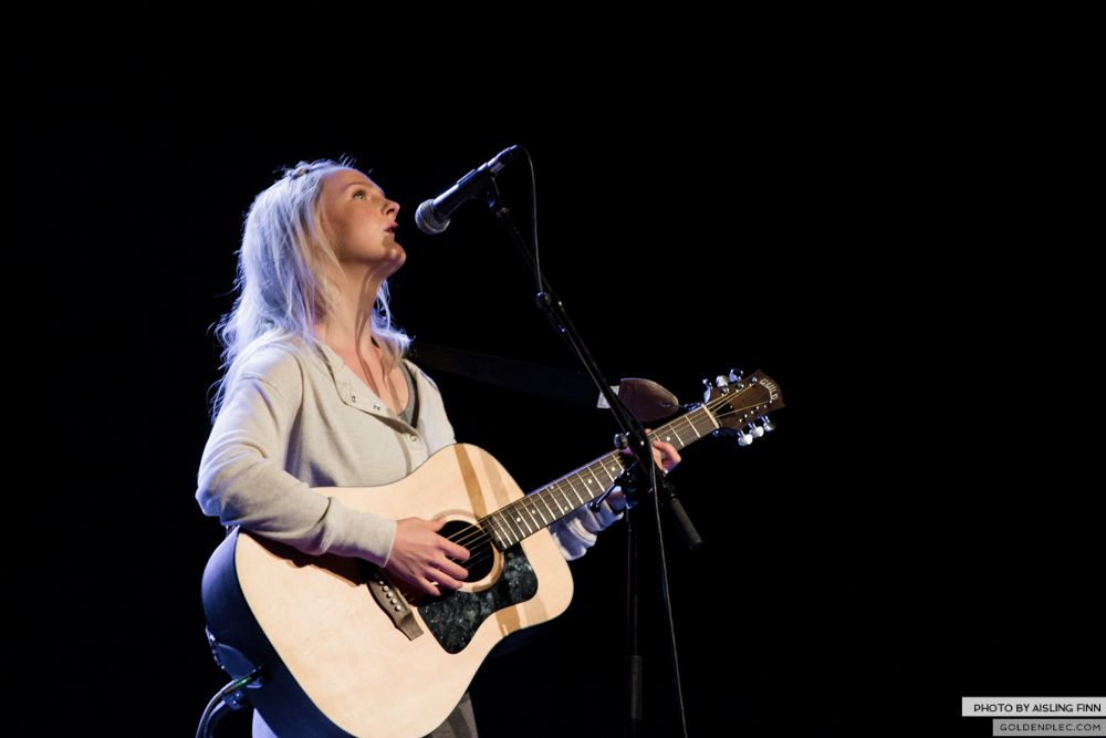 Laura Marling at The Olympia on 29.09.2013-1