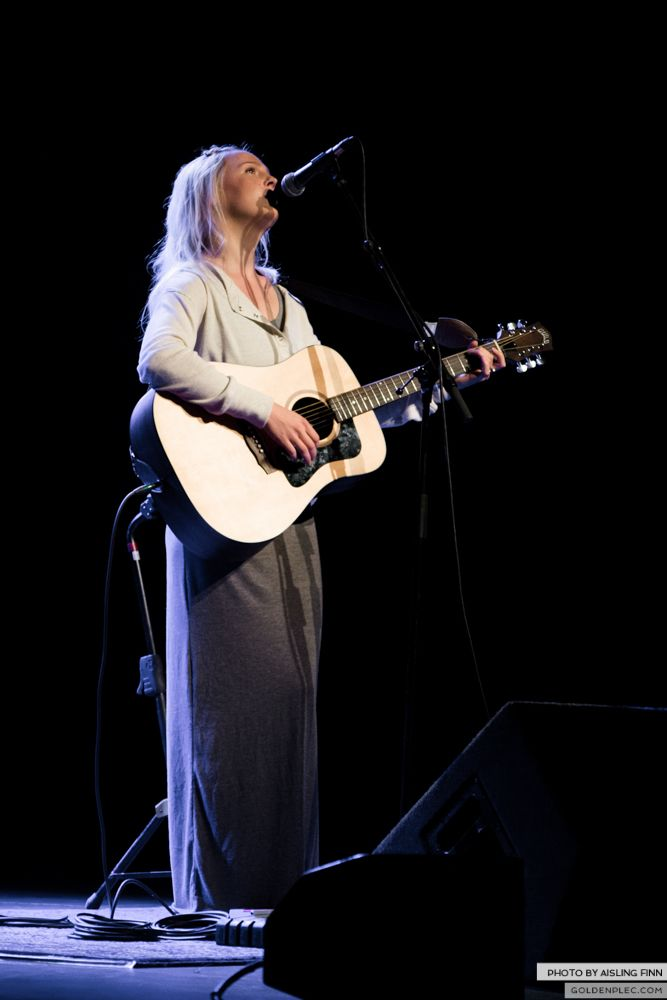 Laura Marling at The Olympia on 29.09.2013-3