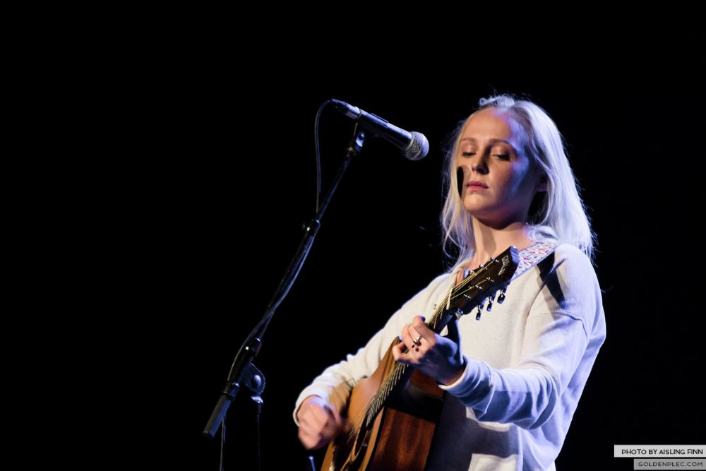 Laura Marling at The Olympia on 29.09.2013-4