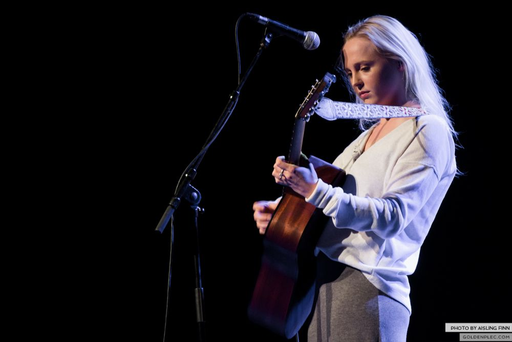 Laura Marling at The Olympia on 29.09.2013-8