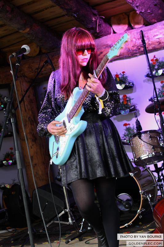 Lisa McLaughlin at Electric Picnic by Yan Bourke on 31081303