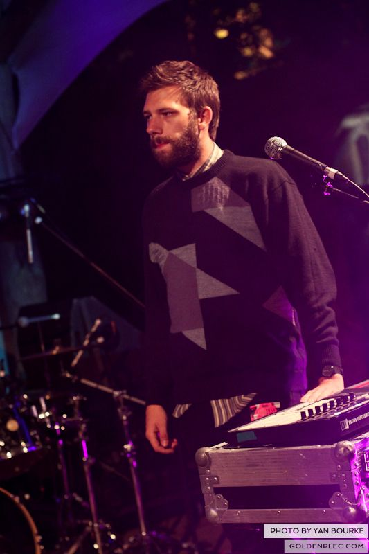 Mount Kimbie at Electric Picnic by Yan Bourke on 020913_01