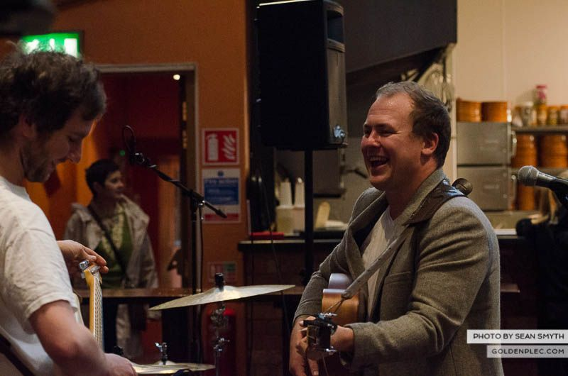 The Chapters @ The Market Bar by Sean Smyth (26-8-13)_