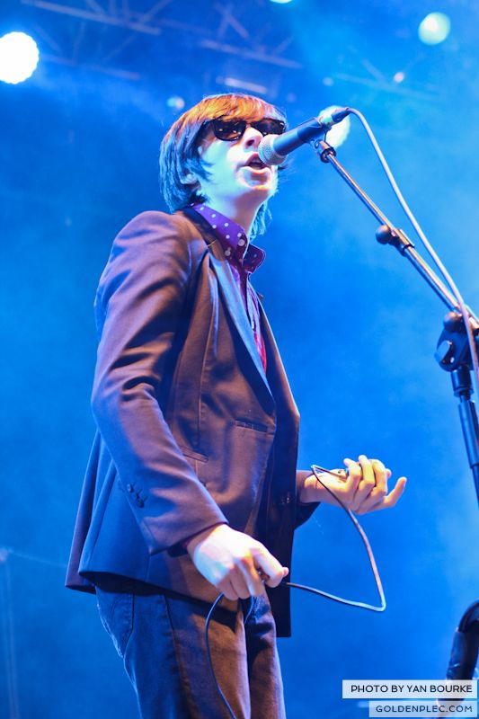 The Strypes at Electric Picnic by Yan Bourke on 010913_13