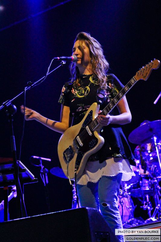 Warpaint at Electric Picnic by Yan Bourke on 010913_10