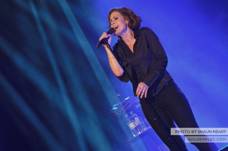 Alison Moyet at The Olympia Theatre on October 2nd 2013-19