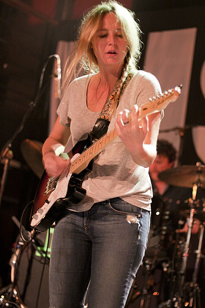 Lissie @ Academy – Oct 25th (14)