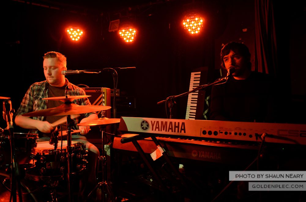 Little Bear at Whelans on October 9th 2013-11