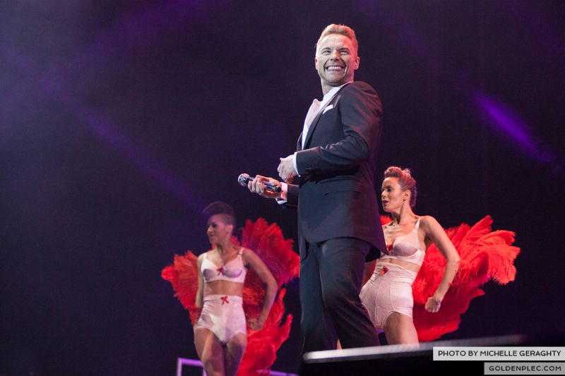 Boyzone at the O2-BZ20-7963