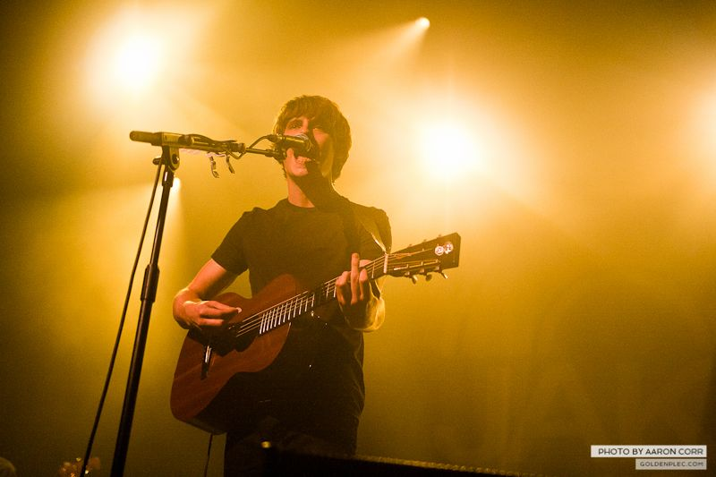 Jake Bugg Live in the Olympia