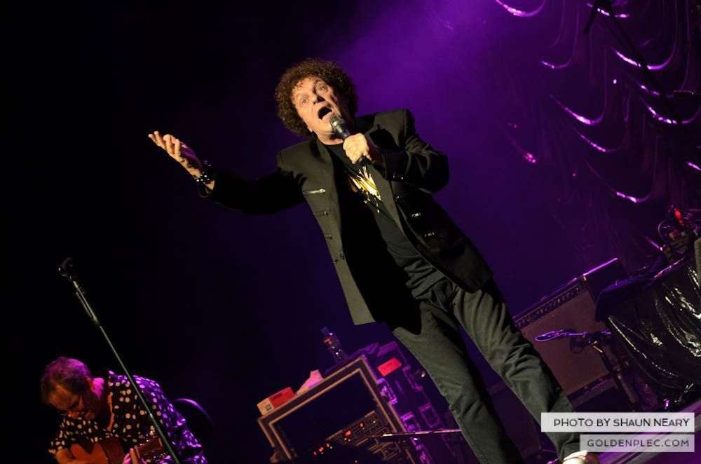 Leo Sayer at Olympia Theatre on November 3rd 2013-33