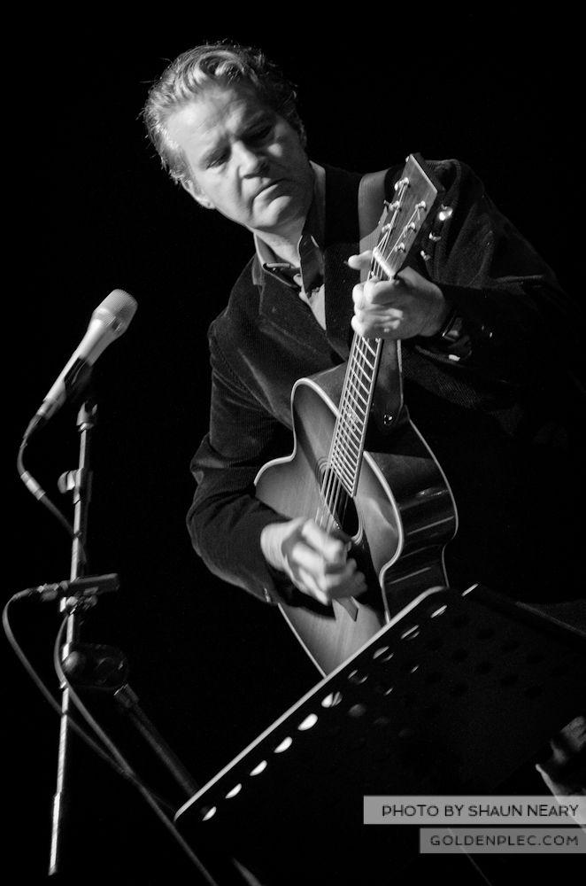Lloyd Cole at Vicar Street on November 2nd 2013-17