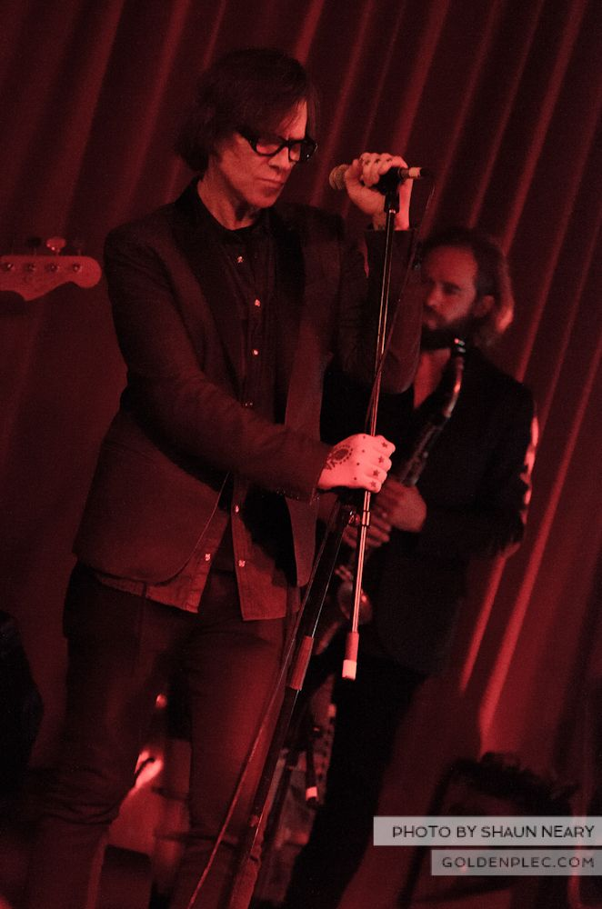 Mark Lanegan at The Sugar Club on November 5th 2013-04