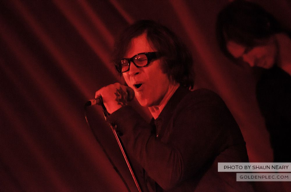Mark Lanegan at The Sugar Club on November 5th 2013-09