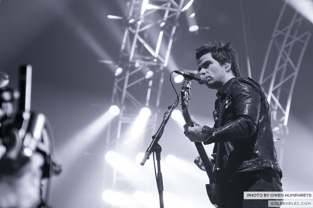Stereophonics at The O2 on 12-11-13 (15 of 18)
