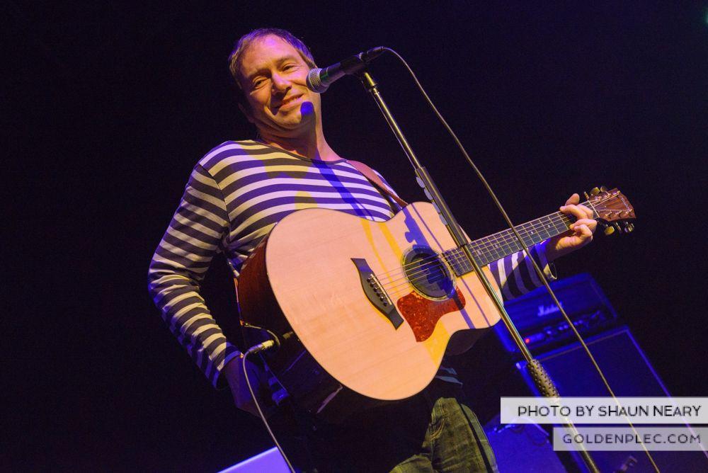 Ocean Colour Scene at The Olympia Theatre, Dublin on December 4th 2013-17