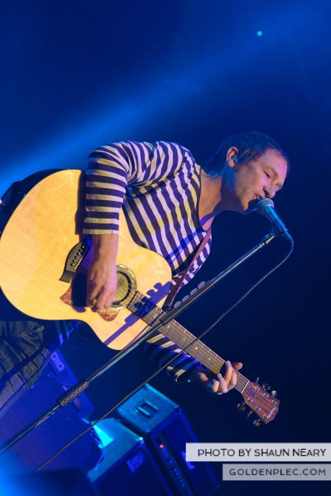 Ocean Colour Scene at The Olympia Theatre, Dublin on December 4th 2013-18