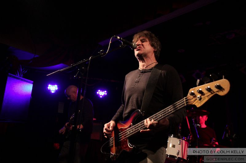 The Chameleons + Princess by Colm Kelly_Photo Credit Colm Kelly