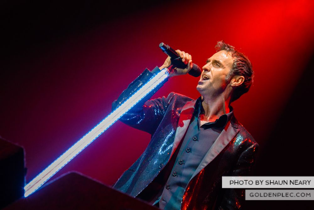 Wet Wet Wet at The o2, Dublin on December 5th 2013-01