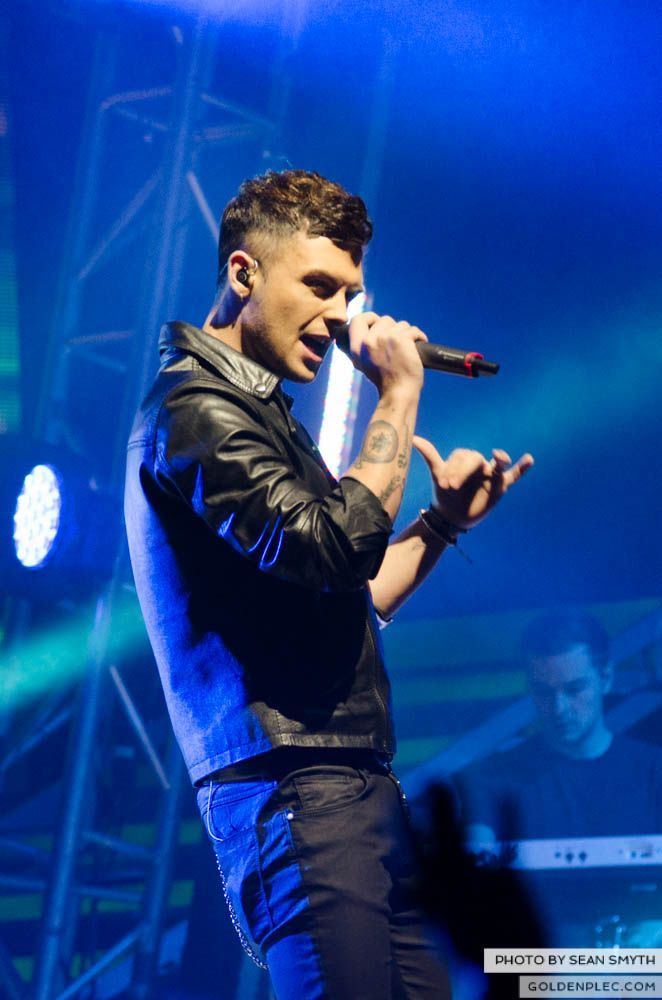 Union J at the O2 by Sean Smyth (14-1-14) (5 of 55)