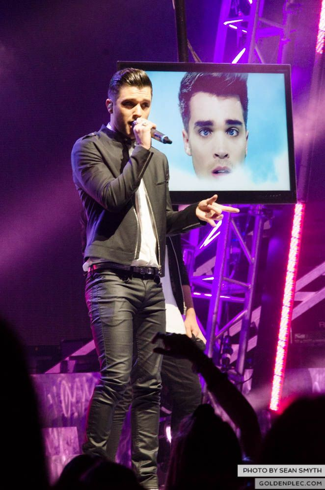 Union J at the O2 by Sean Smyth (14-1-14) (52 of 55)