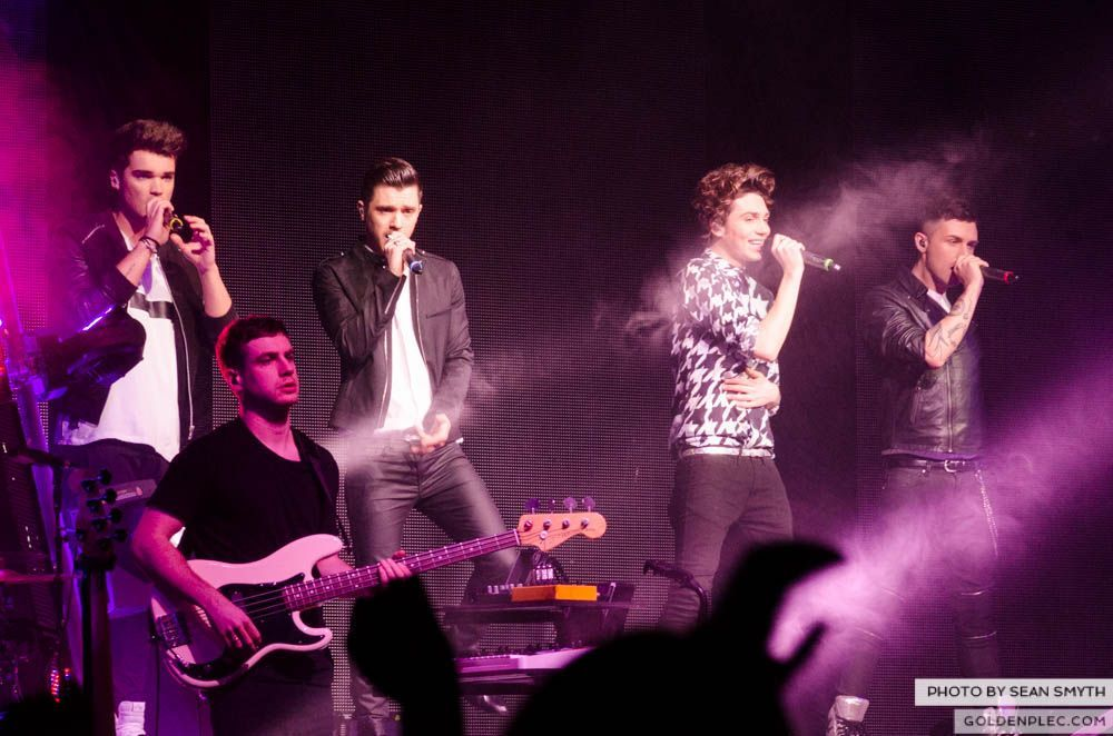 Union J at the O2 by Sean Smyth (14-1-14) (54 of 55)