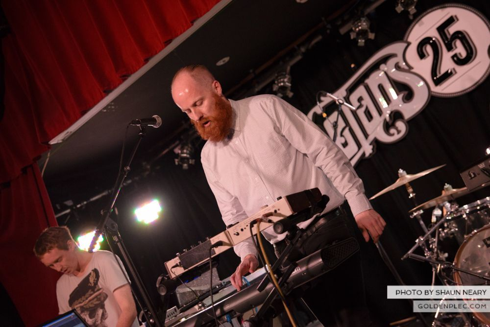 Whelans 25th Birthday at Whelans, Dublin on January 21st 2014-24