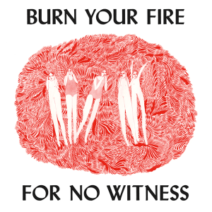 Angel Olsen – Burn Your Fire For No Witness   Review