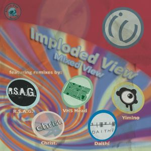 Imploded View – Mixed View EP | Review