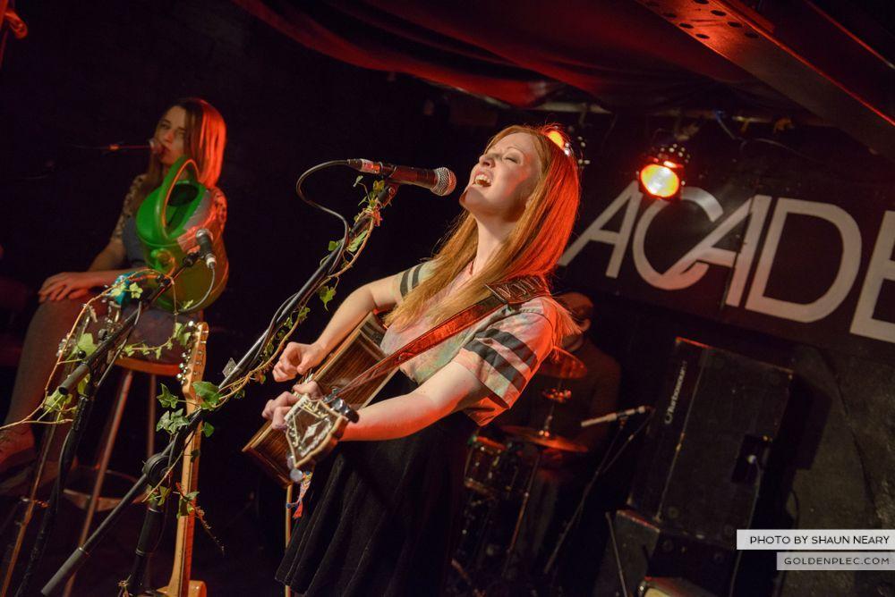 Orla Gartland at The Academy 2, Dublin on February 22nd 2014-12
