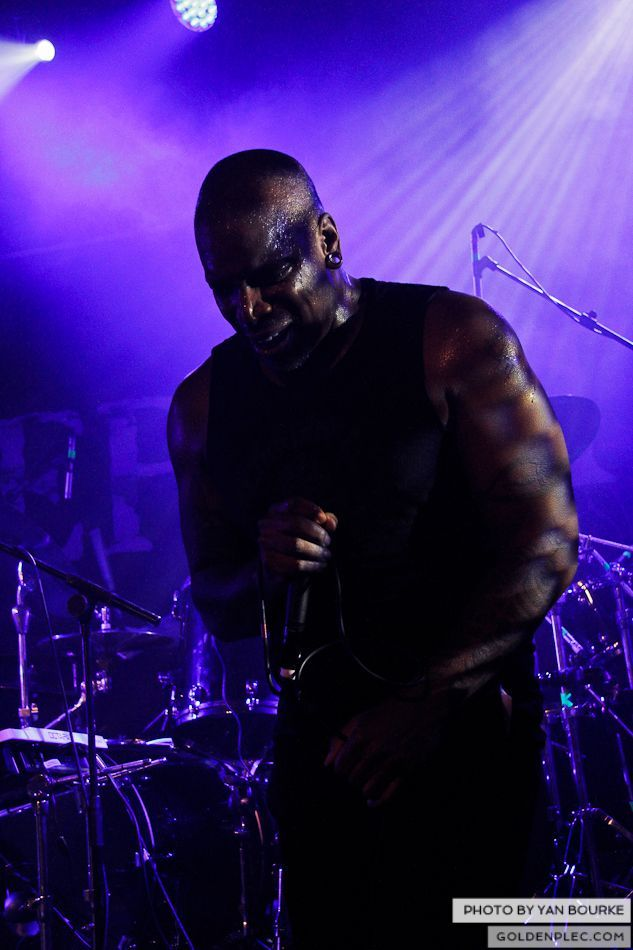 Sepultura in The Academy on 4 Feb 2014 by Yan Bourke-37