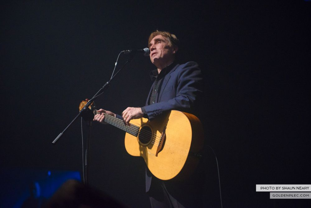 [CONCERT] The 4 Of Us at Vicar Street, Dublin on march 1st 2014-02