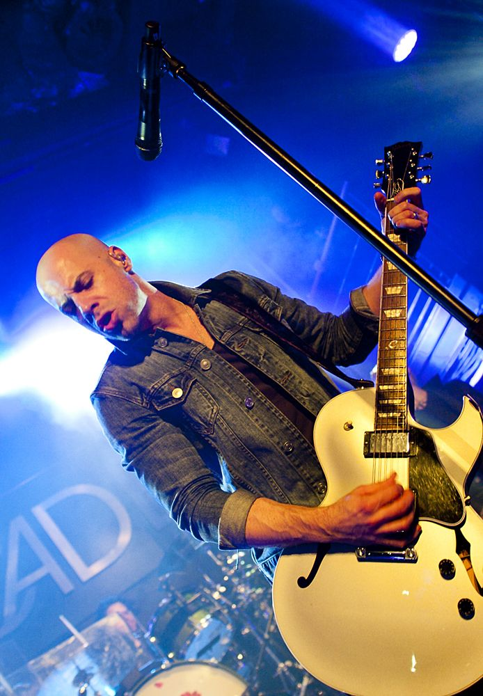 Daughtry at The Academy by Abraham Tarrush (30)
