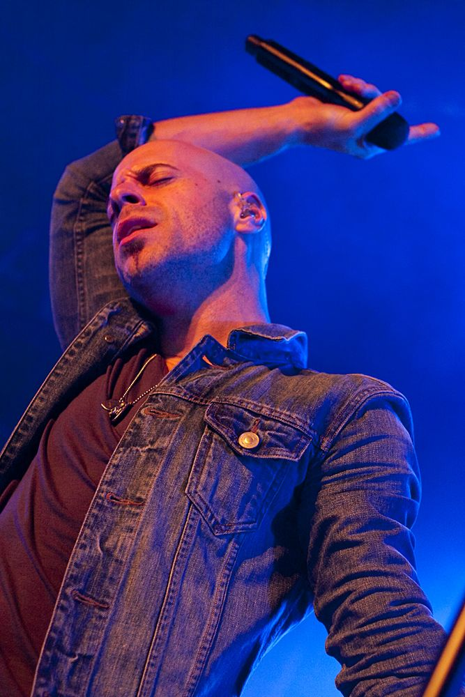 Daughtry at The Academy by Abraham Tarrush (7)