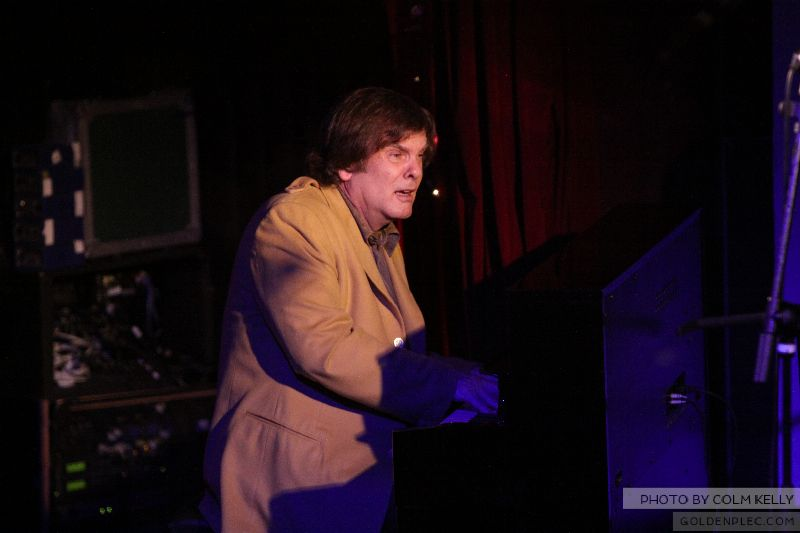 Ggregory Porter at The Sugar Club by Colm Kelly