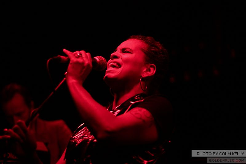 Neneh Cherry at The Twisted Pepper by Colm Kelly_0418