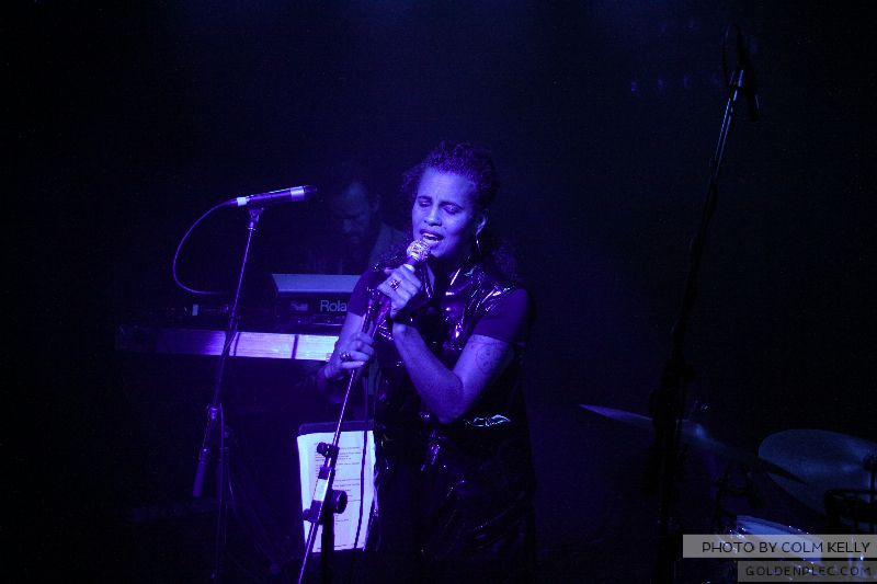 Neneh Cherry at The Twisted Pepper by Colm Kelly_0761