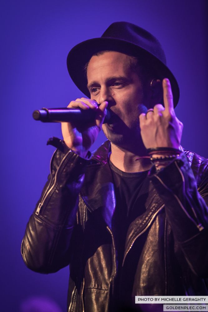 One Republic at the Olympia by Michelle Geraghty-9601