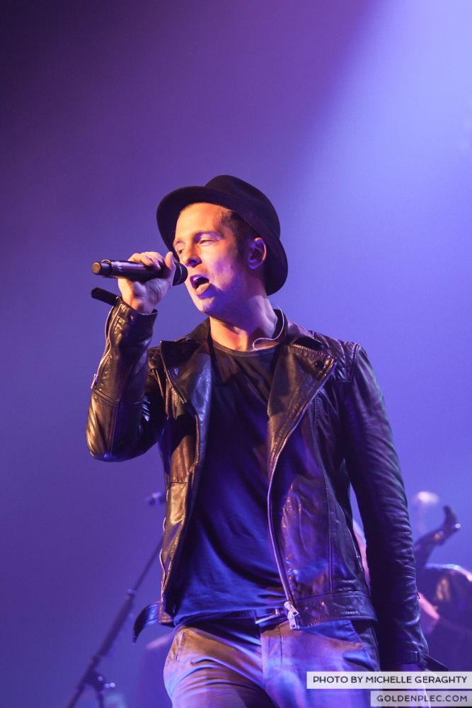One Republic at the Olympia by Michelle Geraghty-9644