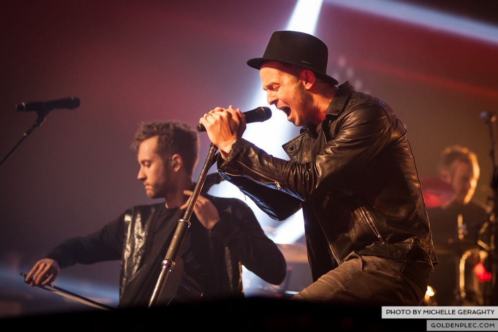 One Republic at the Olympia by Michelle Geraghty-9703-2